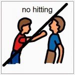 no-hitting-others-clipart-1